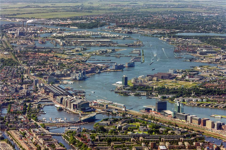 Metropoolregio Amsterdam